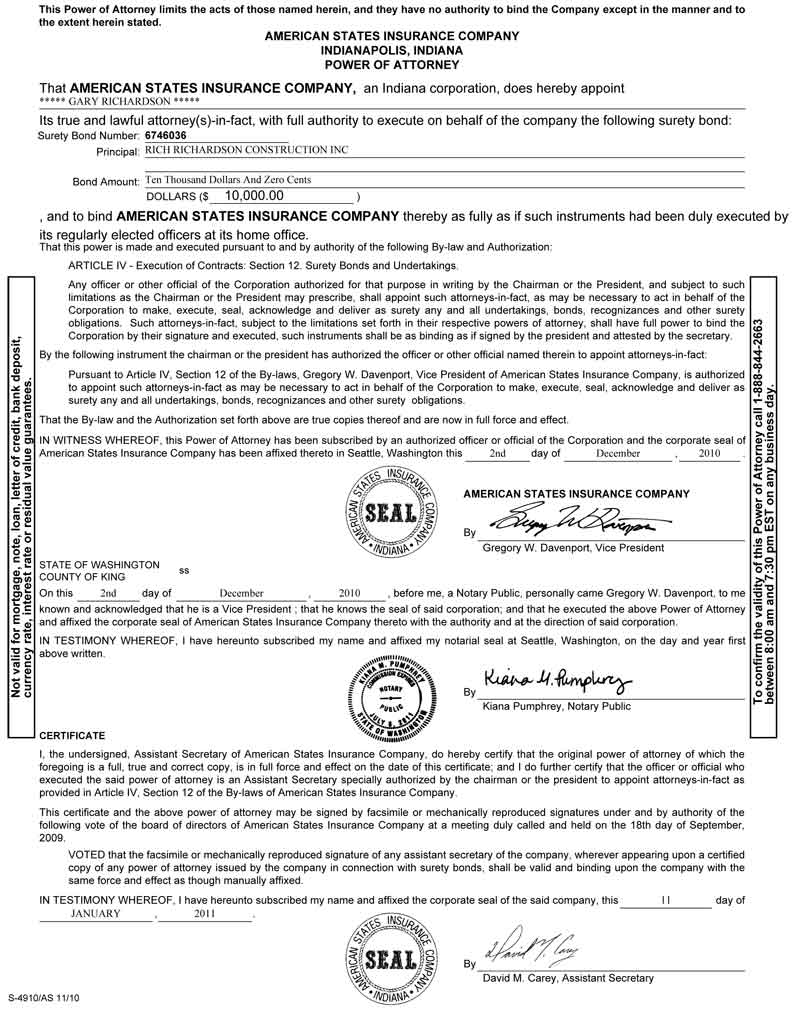 Certifications for richardson roofing certifications click to zoom scannedfromaxeroxmultifunctionprinter scannedfromaxeroxmultifunctionprinter certificate of liability insurance 1betcityfo Images